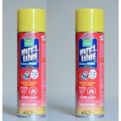 Corrosion Free Nut-Z-Lube