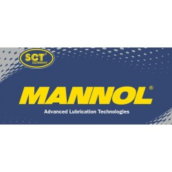 Mannol Flushing Oil