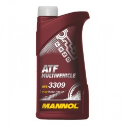 1L Mannol ATF Multivehicle