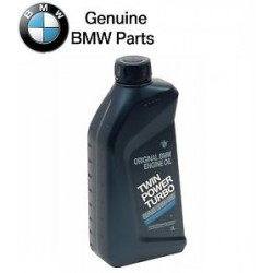 1L BMW 5W-30 Twinpower Turbo Longlife Synthetic Oil