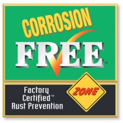 Corrosion Free Rust Cure