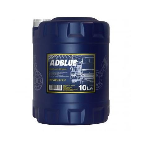 10L Mannol AdBlue