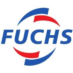 Fuchs (Statoil) Stratus 204 White