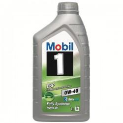 1L Mobil 1 ESP 0W-40