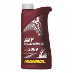 1L Mannol ATF Multivehicle